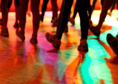 Interkulturelles Tanztheater
