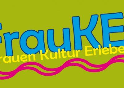 Logo Frauke