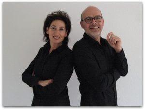 2019 – I westcoastswing (2) Martina und Dirk Eickhoff