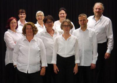 Ensemble Die Kalauer