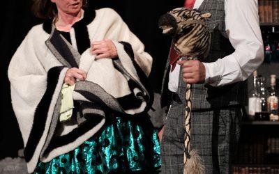 Inklusive Theatergruppe sicht Darsteller*innen