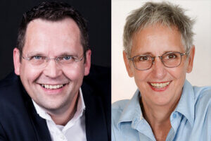 Holger und Kordula wetten spaßWEB